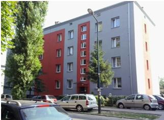 Sosnowiec, Szpaków 7-9