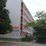 Sosnowiec, Mireckiego 47-53